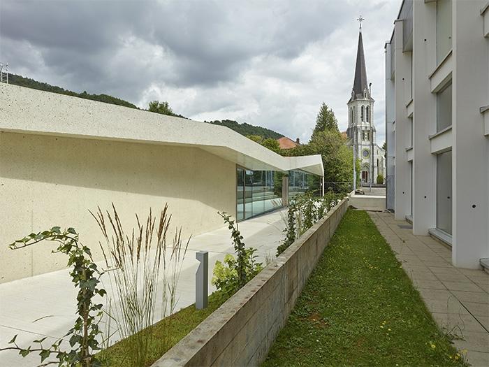 Aménagement de bureau à genève suisse class orga
