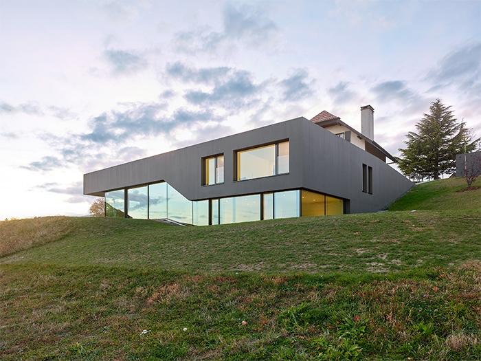 Andrea pelati architecte